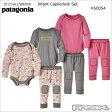 パタゴニア PATAGONIA ベビーキャプリーン60054<Infant Cap Set インファント・キャプリーン・セット >※取り寄せ品