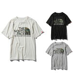 ノースフェイス ショートスリーブカモフラージュロゴティー THE NORTH S/S Camouflage Logo Tee NT31932 Tシャツ ラッシュガード 速乾