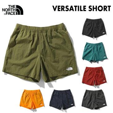THE NORTHFACE ザノースフェイス メンズ バーサタイルショーツ(メンズ)2020春夏 Versatile Shorts NB42051