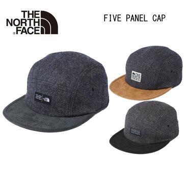 THE NORTHFACE ノースフェイス 帽子 ファイブパネルキャップ(ユニセックス) Five Panel Cap NN41713