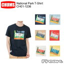 CHUMS チャムス CH01-1236<National Park ...
