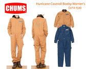 CHUMS チャムス CH14-1048<Hurricane Coverall Booby Women's ハリケーンカバーオールブービー >※取り寄せ品