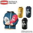 CHUMS チャムス バッグ CH60-2267<Stuff...