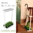 ����ץ뤫�ĵ�ǽŪ�ʥǥ�����Υ���֥�饹����ɡʻ�Ω�ơ�i-umbrellastand/�ۥ磻��/SF1055WH/Diclasse/����ƥꥢ���ߤΥե�åҥ��å���