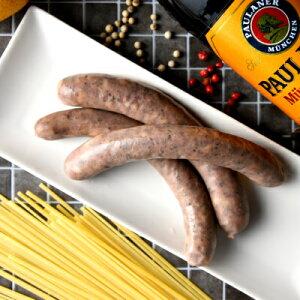 【栄肉】無添加 鹿肉ソーセージハーブ 145gから165g
