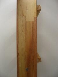 木製階段ロフト階段ロフトはしご金物セット(fus-016)お洒落なロフト階段。好きなカラーで仕上げて下さい。そのままでも使用可能ですので木の天然色の変化をお楽しみ頂けます。無塗装パイン集成材。