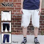 【Norton(ノートン)】リゾートリーフ6分丈ショーツ|FREE-GUY(フリーガイ)