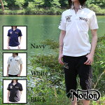 【Norton(ノートン)】リゾートリーフポロ【半袖】|FREE-GUY(フリーガイ)