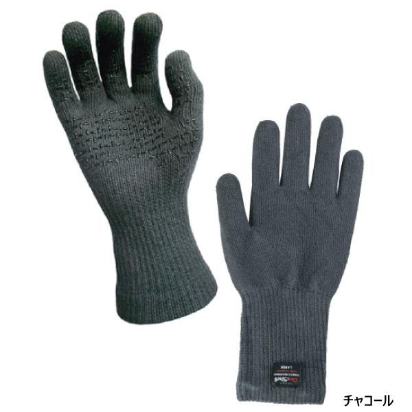メンズウェア, 手袋  CARAVAN dexshell 0143033