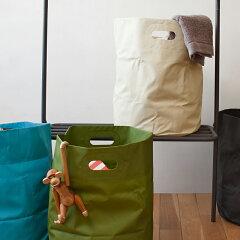 TARP BAG/タープバッグ/ランドリーバスケット/洗濯かご/ガーデニング/アウトドア/防水/ボックス...