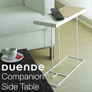 【送料無料】DUENDE(デュエンデ)Companion(コンパニオン)BKxBK