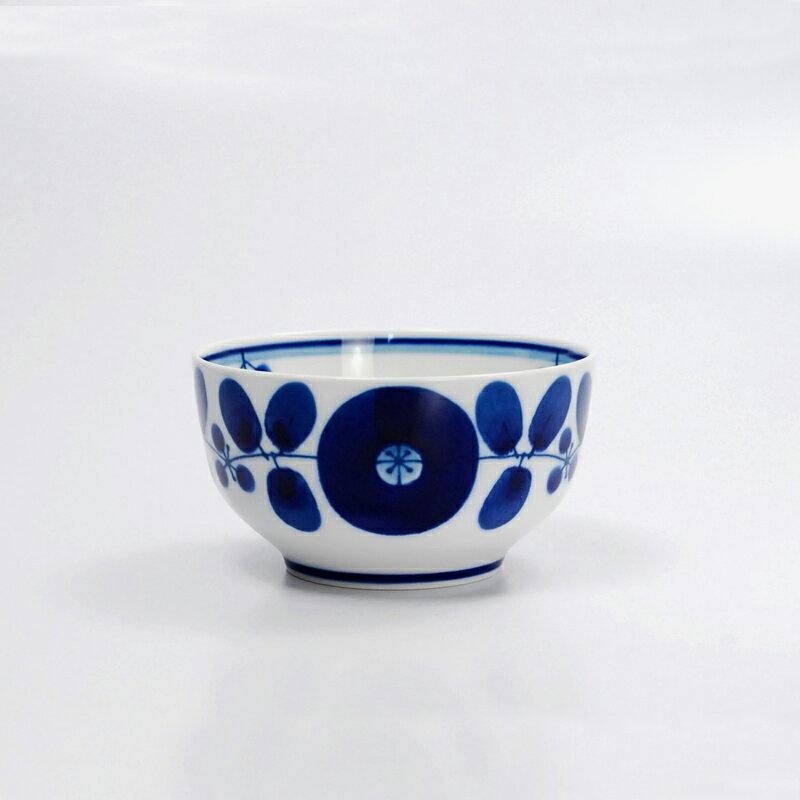 白山陶器(はくさんとうき)ブルームボウルデザートカップ(Bloom BowlDessert Cup