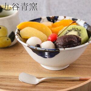 九谷青窯(くたにせいよう) ゴス鉄渕 花尽くし 4.5寸鉢