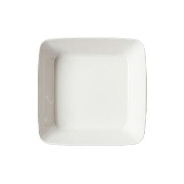 イッタラ/iittala ティーマ スクエアプレート ホワイト <Teema/Square/Plate/北欧/フィンランド/カイフランク/発売>