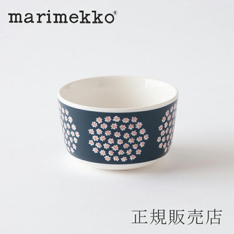 食器, スープボウル・カップ  9cmmarimekko