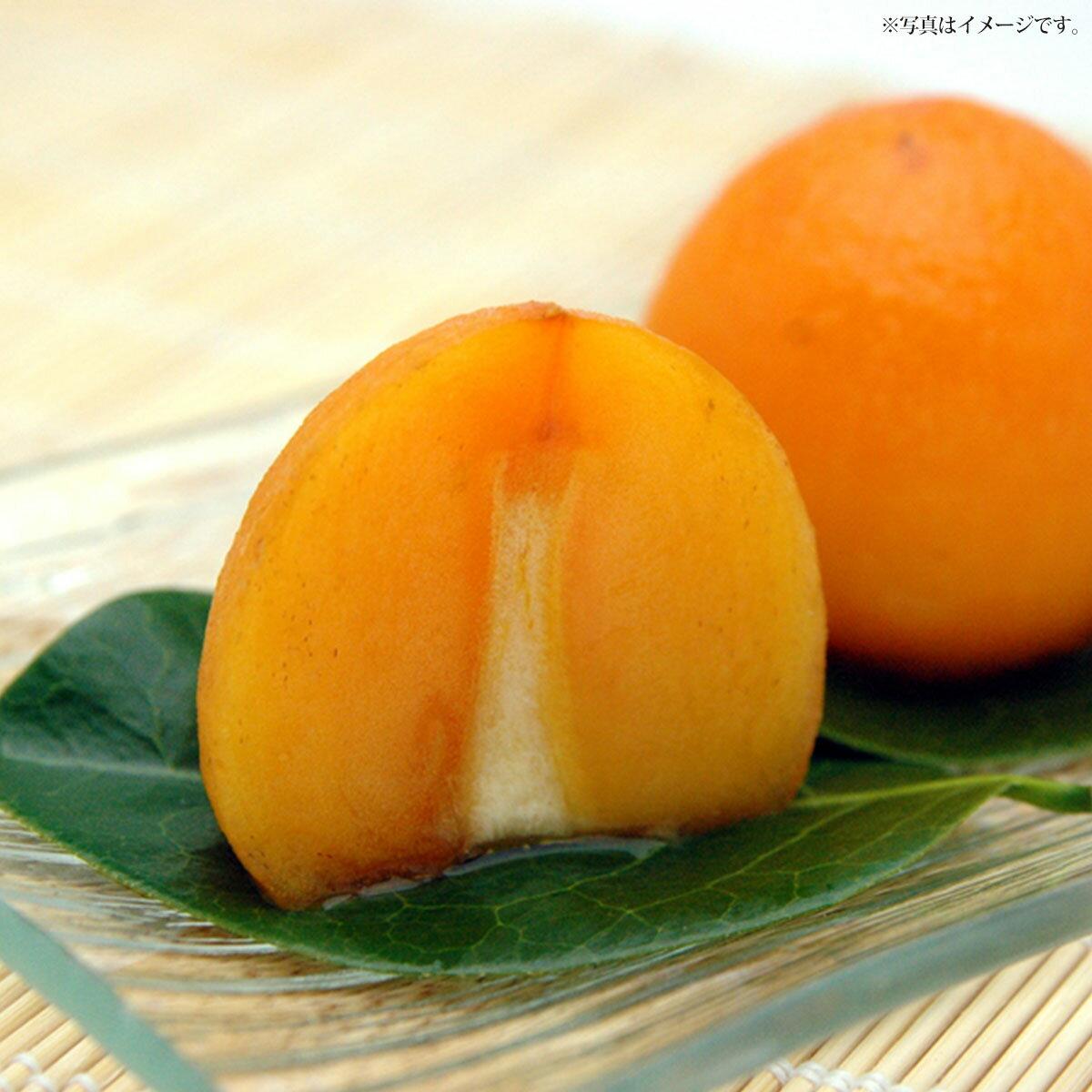 フルーツ・果物, 柿