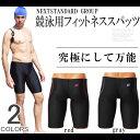 競泳水着 メンズ スイミングウェア練習用 競泳パンツ フィットネスインストラクターにも大人気! ns-2007