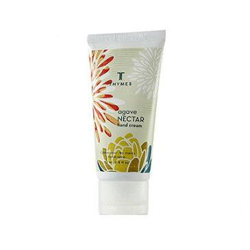 ■300円OFFクーポン配布中■ タイムズ ハンドクリーム 70ml アガベネクター 【THYMES】 Hand Cream 2.5 fl oz Agave Nectar [在庫一掃セール対象商品]