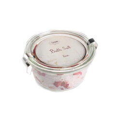 サボン バスソルト ローズ 250ml【入浴剤】 SABON Bath Salt ROSE