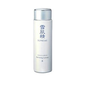 Cumshots sekkisei Supreme skin lotion 2 140 ml