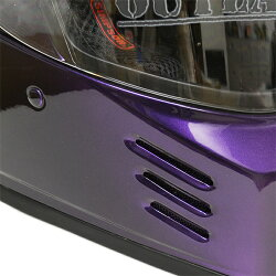 【SIMPSON】オリジナルカラーシンプソンアウトローカラー/PURPLEHAZE60SG規格送料無料【あす楽対応】