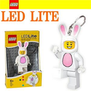 【HOBBY】【LEGO】レゴ バニーガイ LED キーチェーンライト クラシックブリックレゴ…