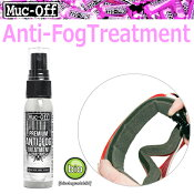 ��Muc-Off��Anti-FogTreatment������ե����ȥ꡼�ȥ���35ml�ڤ������б���