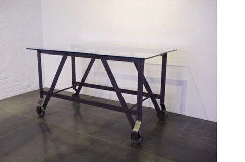 H.I.D ( エイチアイディー ) DISPLAY TABLE ( ディスプレイ テーブル ) 328