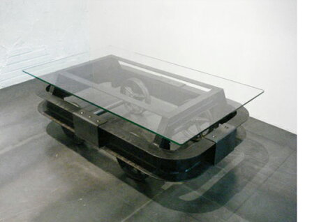 H.I.D ( エイチアイディー ) DISPLAY TABLE ( ディスプレイ テーブル ) 325