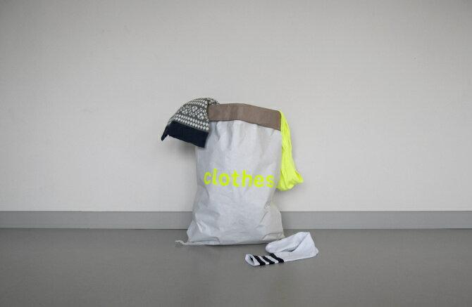 インテリア・寝具・収納, ゴミ箱 kolor PAPER BAG clothes:1