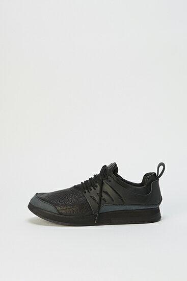 Hender Scheme エンダースキーマ mip-12 革靴BLACK【メール便不可】:FreePark