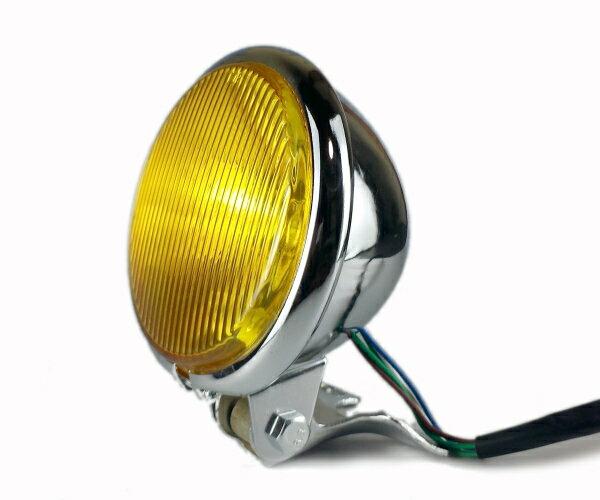 ライト・ランプ, ヘッドライト  4.5 FLSTS