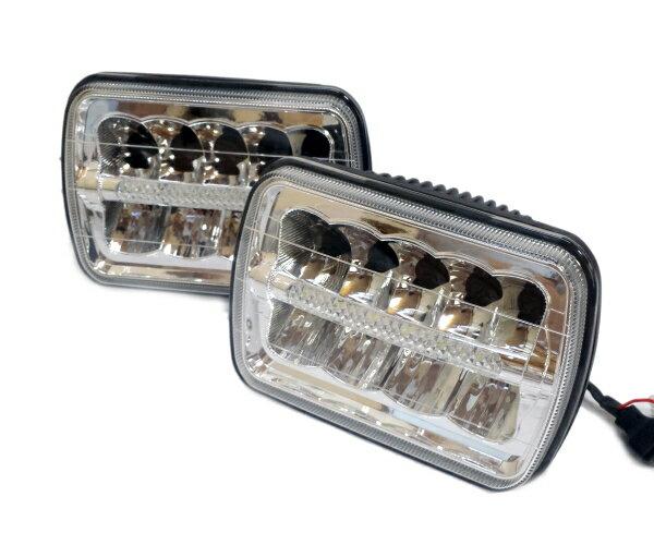 ライト・ランプ, ヘッドライト DRL ! LED S13 180SX KP61 AE86 FC3S