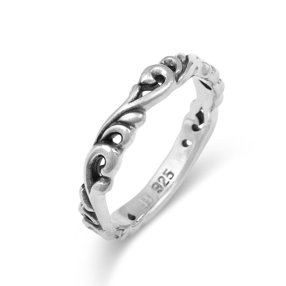 メンズジュエリー・アクセサリー, 指輪・リング FREE STYLE FSR888B