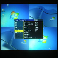 □■□HITACHI2500lmプロジェクターCPX5JF【中古】画像2