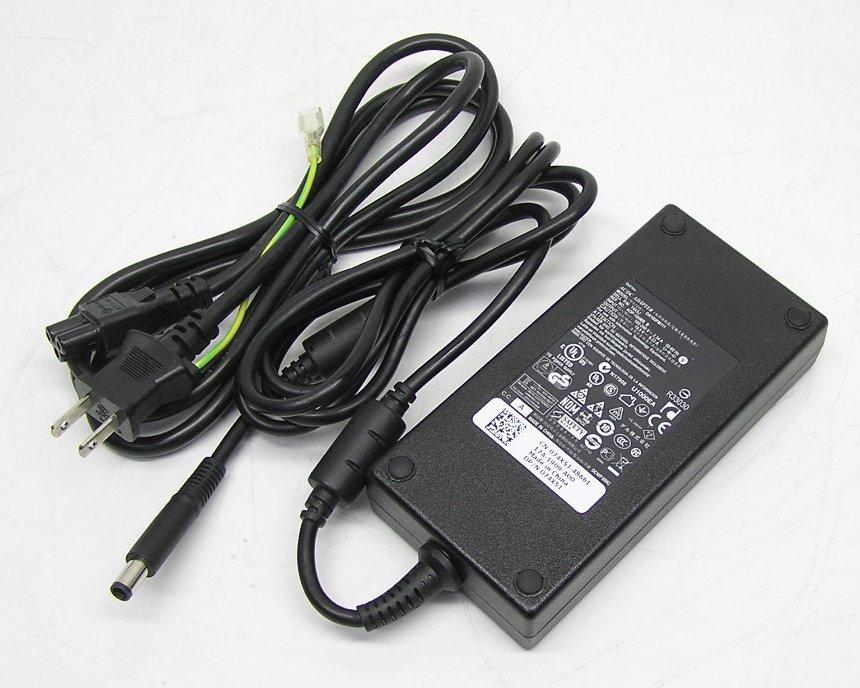 パソコン・周辺機器, ディスプレイ DELL AC DA180PM11174X5JADP-180MB D