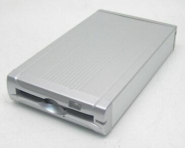 □■Logitec IEEE1394&USB2.0 外付型2.3GB MOユニット LMO-FB2360FU2 【中古】