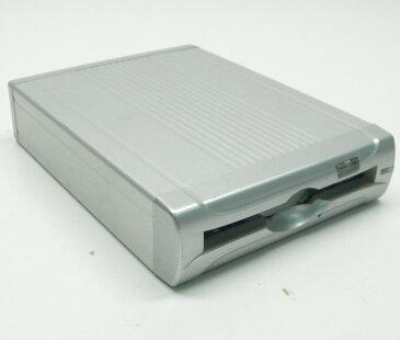□■Logitec/ロジテック USB2.0 外付640MB MOユニット LMO-FB654U2 美品!動作良好!【中古】】