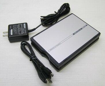 □■I-O DATA MOC2-Sシリーズ 『MOC2-U640S』 640MB MOドライブ 【中古】