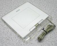 □■WACOM/ワコムA6サイズペンタブレットCTE-440/S白マウス付【中古】