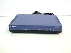 おすすめ商品!□♪YAMAHA イーサアクセス VPNルーター RTX1100 【中古】