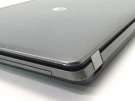 □■αHPProBook4540s/Corei53210M2.50GHz/15.6ワイドHD液晶/4GB/320GB/無線LAN/DVDMulti/Win10すぐ使えます/キズ有りですが綺麗/リカバリ付【中古】
