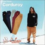 COOKMAN/クックマンChefPants「Corduroy」/シェフパンツコーデュロイ・5color