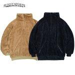 SUNNYSPORTS/サニースポーツBIGNECKJACKET/フリースジャケット・2color