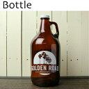 アンティーク ヴィンテージ ボトル GOLDEN ROAD ビール レストラン アメリカ ディスプレイ bar
