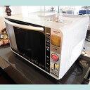 【HITACHI】日立過熱水蒸気オーブンレンジ2011年製(MRO-GS7)