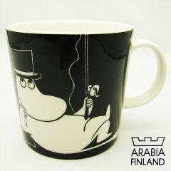 ムーミンマグは、TEEMAマグ3.0Lがベースです。コレクションやプレゼントに最適です☆【ARABIA】...