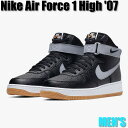 【ポイント2倍】Nike Air Force 1 High ...