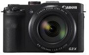 CanonPowerShotG3X