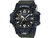 カシオ腕時計GWG-1000-1A3JF
